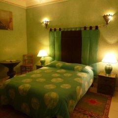 Отель Riad Bianca Марракеш комната для гостей фото 2