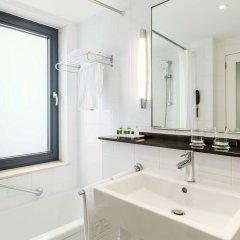 Отель NH Brussels Grand Place Arenberg ванная фото 2