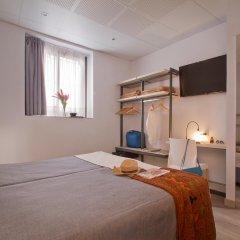Отель Hostal Benidorm комната для гостей фото 3