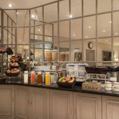 Отель Hôtel Le Beaugency Франция, Париж - 8 отзывов об отеле, цены и фото номеров - забронировать отель Hôtel Le Beaugency онлайн питание фото 2