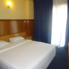 Royal Plaza Hotel Apartments комната для гостей