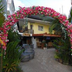 Отель Niu Ohana East Bay Apartment Филиппины, остров Боракай - отзывы, цены и фото номеров - забронировать отель Niu Ohana East Bay Apartment онлайн