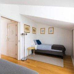 Отель Ola Lisbon - Principe Real IV Лиссабон комната для гостей фото 5
