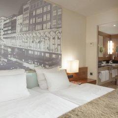 Lindner Hotel Am Michel комната для гостей фото 5