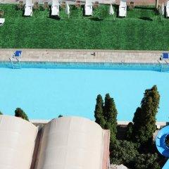 Отель Ровно Отель Болгария, Видин - отзывы, цены и фото номеров - забронировать отель Ровно Отель онлайн бассейн