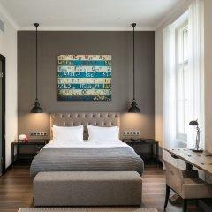 Отель Quentin Prague комната для гостей фото 3