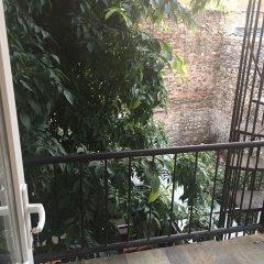 Sun Comfort Hotel балкон