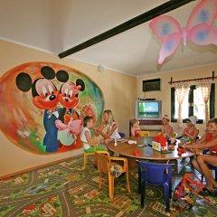 Hotel Aqua - All Inclusive детские мероприятия фото 2