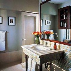 Отель Flatotel New York City США, Нью-Йорк - отзывы, цены и фото номеров - забронировать отель Flatotel New York City онлайн ванная