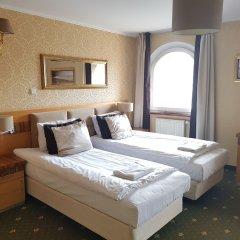 Отель Królewski Польша, Гданьск - 6 отзывов об отеле, цены и фото номеров - забронировать отель Królewski онлайн фото 4