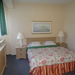 Hotel Fit Heviz Хевиз комната для гостей