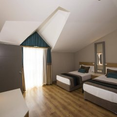 Отель Palm World Side Resort & SPA комната для гостей фото 5