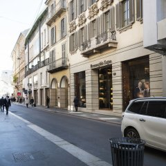 Отель At Home Heart of Milan - Manzoni Италия, Милан - отзывы, цены и фото номеров - забронировать отель At Home Heart of Milan - Manzoni онлайн