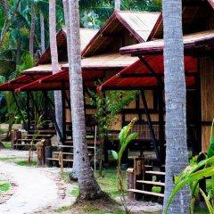 Отель Cocotero Resort The Hidden Village Ланта фото 3