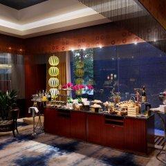 Отель Park Plaza Beijing Wangfujing питание фото 2