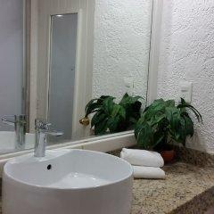Отель AR Solymar ванная