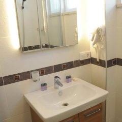 Отель Ortakoy Bosphorus Apart ванная фото 2