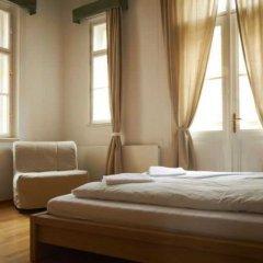 Апартаменты Riverside Residence/riverside Apartments Прага комната для гостей