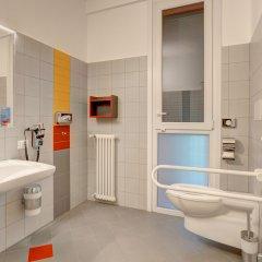 Отель MEININGER Milano Garibaldi ванная фото 2