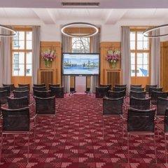 Hotel Glockenhof Цюрих фото 6