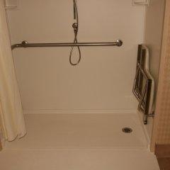 Отель Hampton Inn & Suites Columbus - Downtown ванная