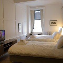 Отель Grasshopper Hotel Glasgow Великобритания, Глазго - отзывы, цены и фото номеров - забронировать отель Grasshopper Hotel Glasgow онлайн фото 5