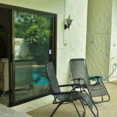 Отель Baan Chai Nam бассейн фото 3