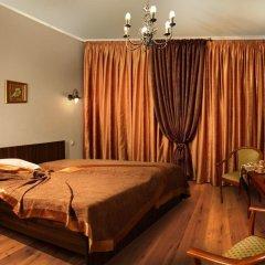 Мини-Отель Капитель комната для гостей фото 5