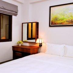 Апартаменты Blue Home Serviced Apartment Hanoi комната для гостей