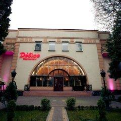Гостиница Делис фото 2