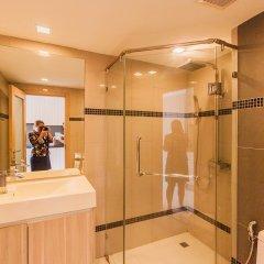 Отель Laguna bay 1 by Pattaya Sunny Rentals ванная