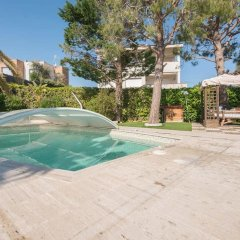 Отель Villa Amparo бассейн фото 3