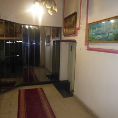 As Hotel Old City Taksim бассейн