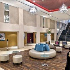 Leonardo Royal Hotel Munich Мюнхен интерьер отеля фото 3
