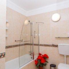 Отель Dunas de Alvor Португалия, Портимао - отзывы, цены и фото номеров - забронировать отель Dunas de Alvor онлайн ванная