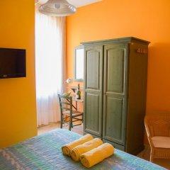 Отель B&B Matida Италия, Торре-Аннунциата - отзывы, цены и фото номеров - забронировать отель B&B Matida онлайн балкон