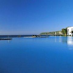 Отель Sunprime Miramare Park Suites and Villas Греция, Родос - отзывы, цены и фото номеров - забронировать отель Sunprime Miramare Park Suites and Villas онлайн бассейн фото 3