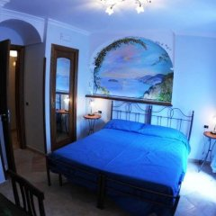 Отель B&B Miramare Италия, Аджерола - отзывы, цены и фото номеров - забронировать отель B&B Miramare онлайн комната для гостей фото 2