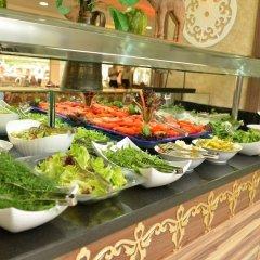 Asrin Beach Hotel Турция, Аланья - отзывы, цены и фото номеров - забронировать отель Asrin Beach Hotel - All Inclusive онлайн питание