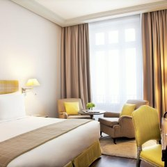 URSO Hotel & Spa 5* Люкс с различными типами кроватей фото 4