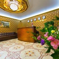 Апарт-отель Клумба на Малой Арнаутской Одесса интерьер отеля