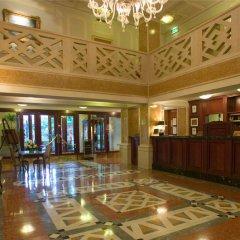 Baglioni Hotel Luna интерьер отеля