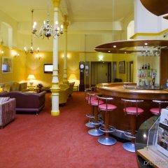 Отель XO Hotels City Centre гостиничный бар
