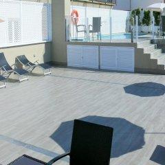 Отель Ganivet Испания, Мадрид - 7 отзывов об отеле, цены и фото номеров - забронировать отель Ganivet онлайн бассейн