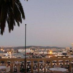Отель Continental Марокко, Танжер - отзывы, цены и фото номеров - забронировать отель Continental онлайн пляж