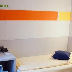 Colour Hotel комната для гостей фото 2