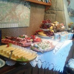 Отель Willa Na Potoku Закопане питание фото 3