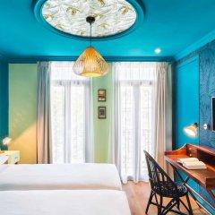 Отель Villa Bougainville by HappyCulture комната для гостей фото 4