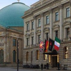 Отель de Rome - Rocco Forte Германия, Берлин - 1 отзыв об отеле, цены и фото номеров - забронировать отель de Rome - Rocco Forte онлайн фото 5