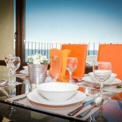 Отель Premier Fort Sands Resort Full Board Свети Влас балкон